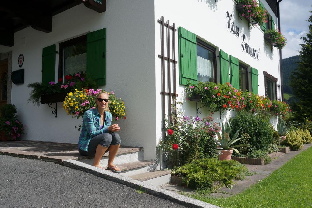 Wilder Kaiser Haus Sonnwend