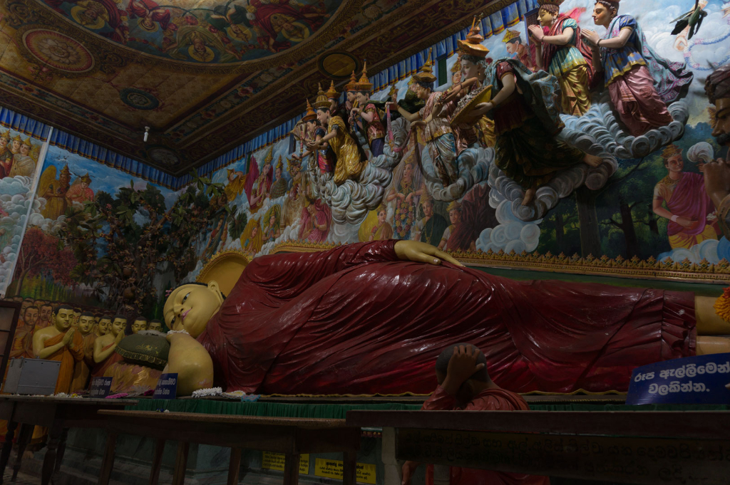 Kloster Negombo