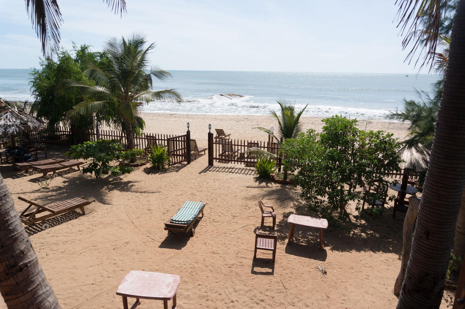 Arugam Bay Aussicht Resort
