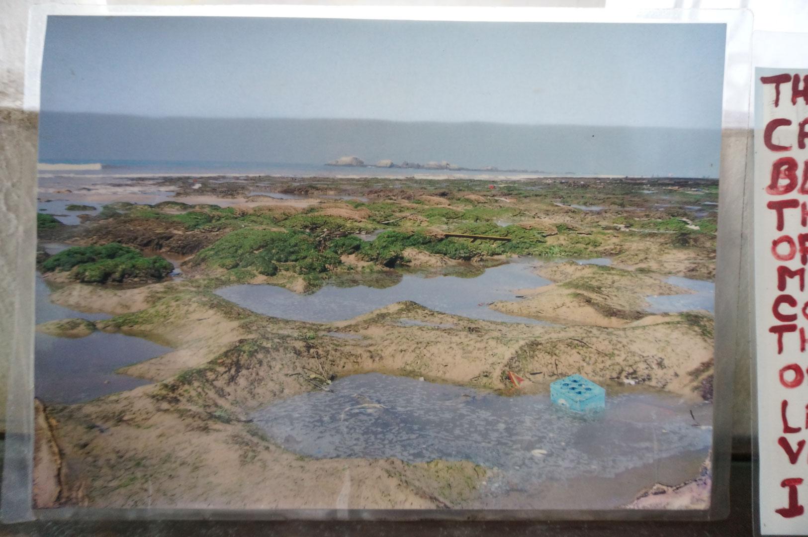 Tsunami Museum Hikkaduwa