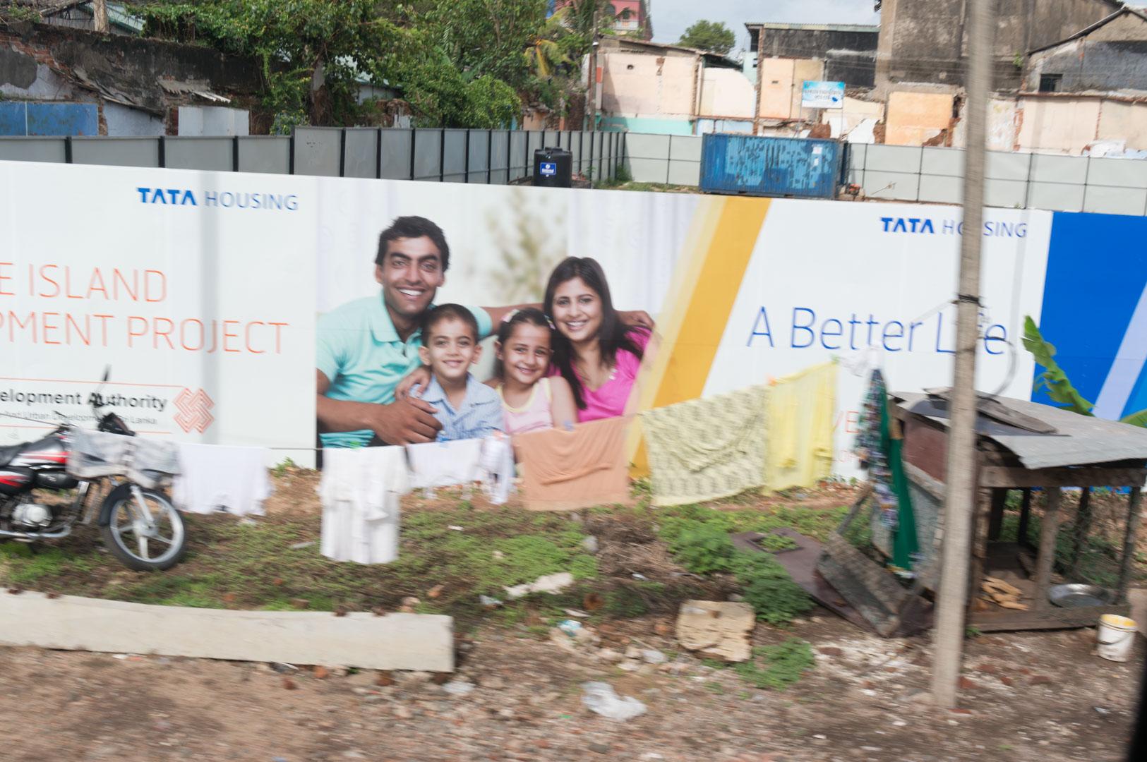 Colombo Better Life