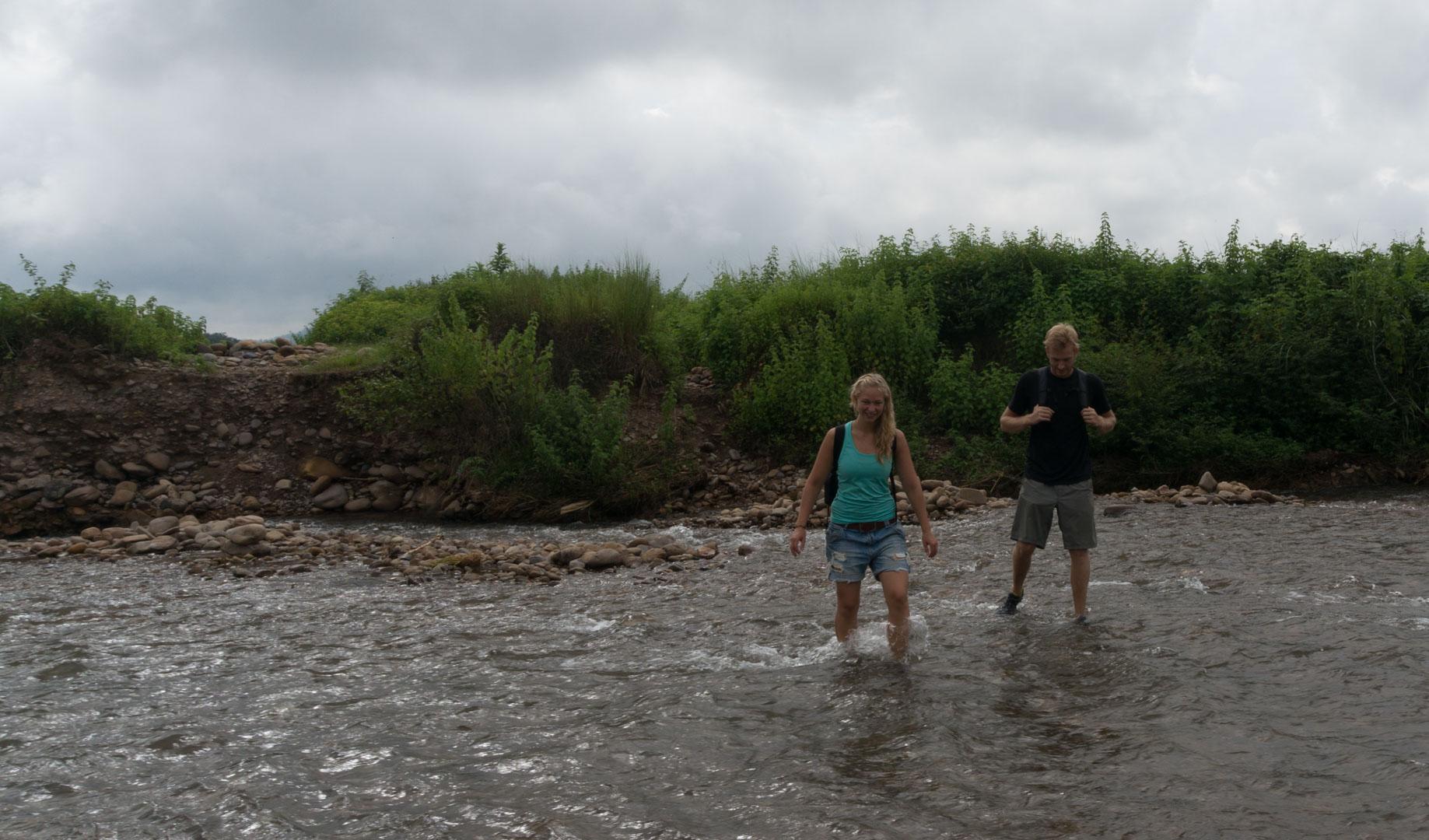 Hispaw Trekking