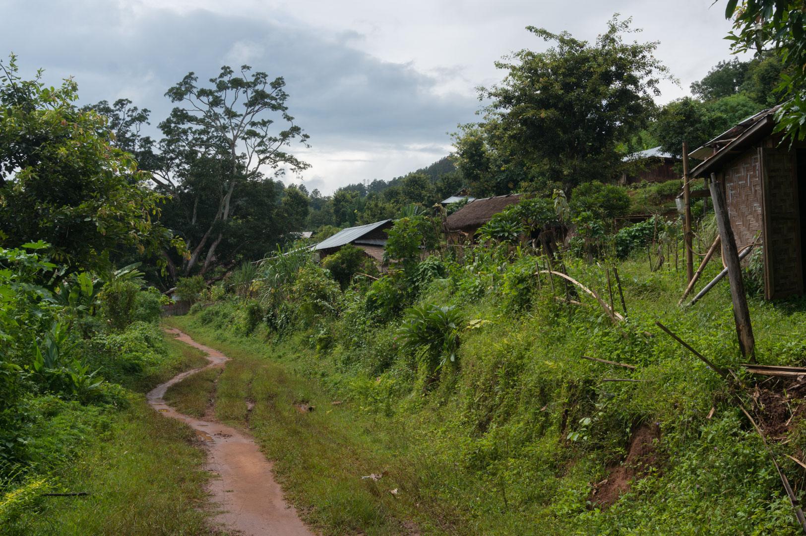 Shan Dorf Hispaw