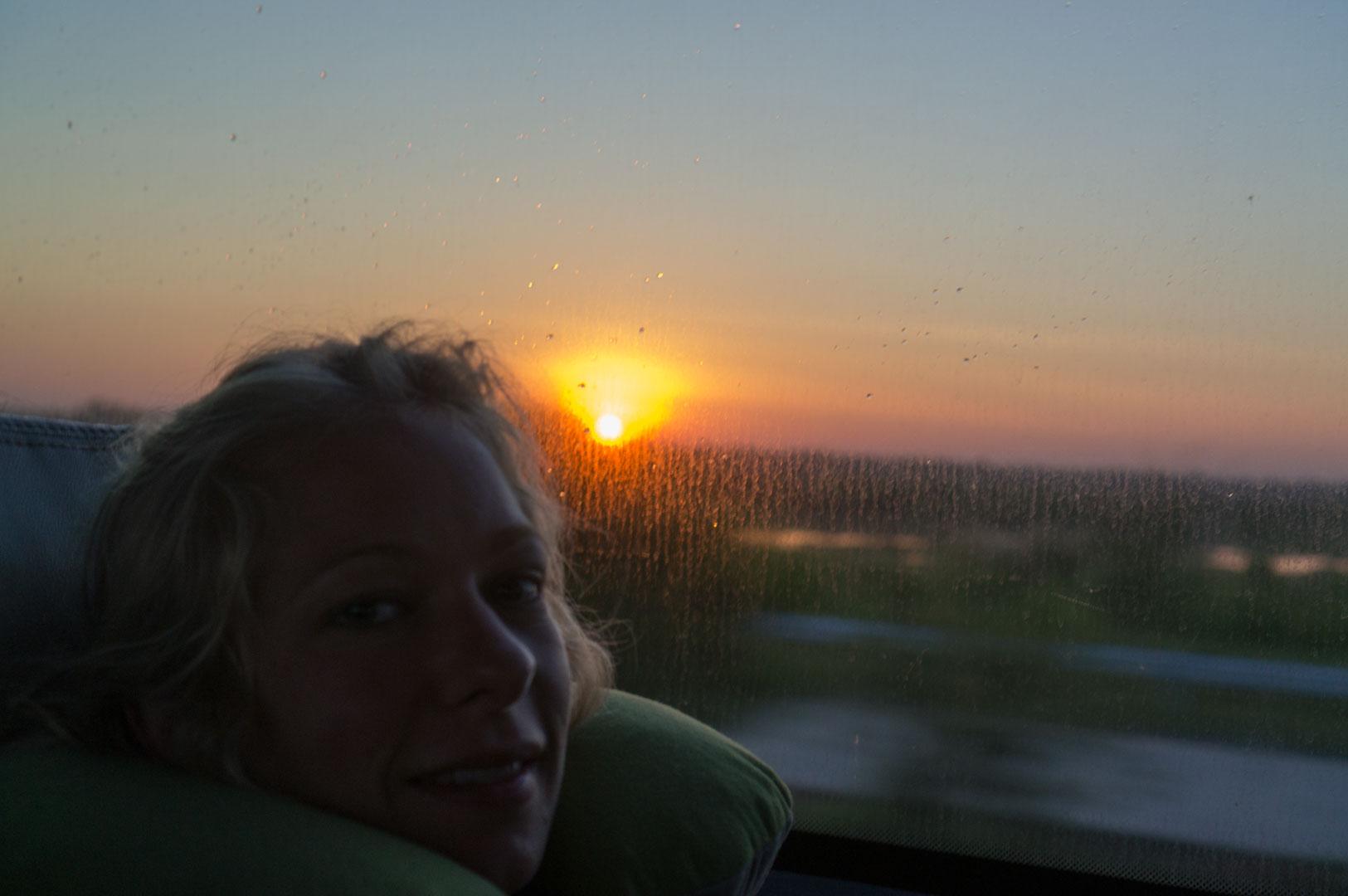 Sun Set Myanmar