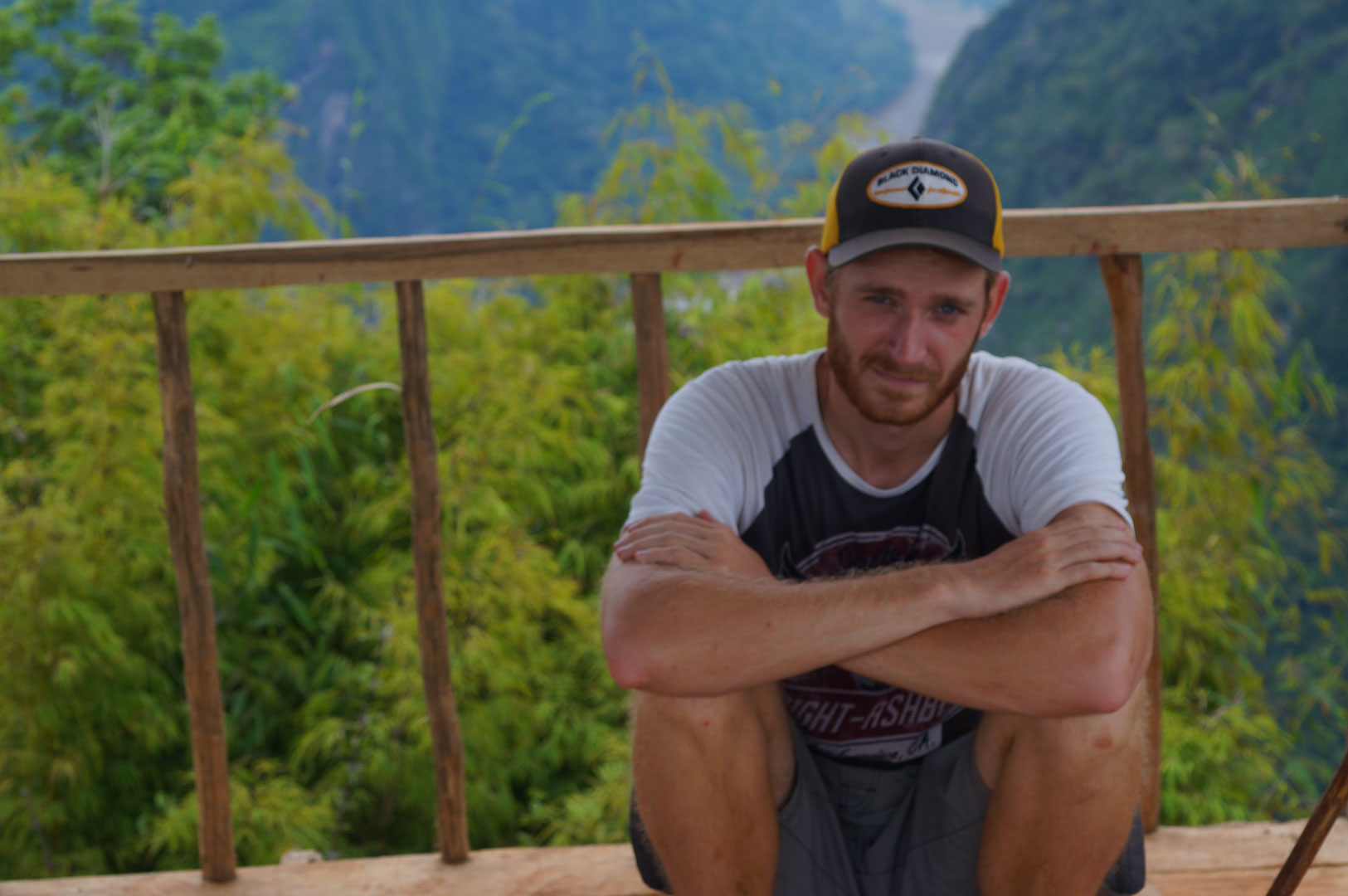 Nuang Khiaw View Point