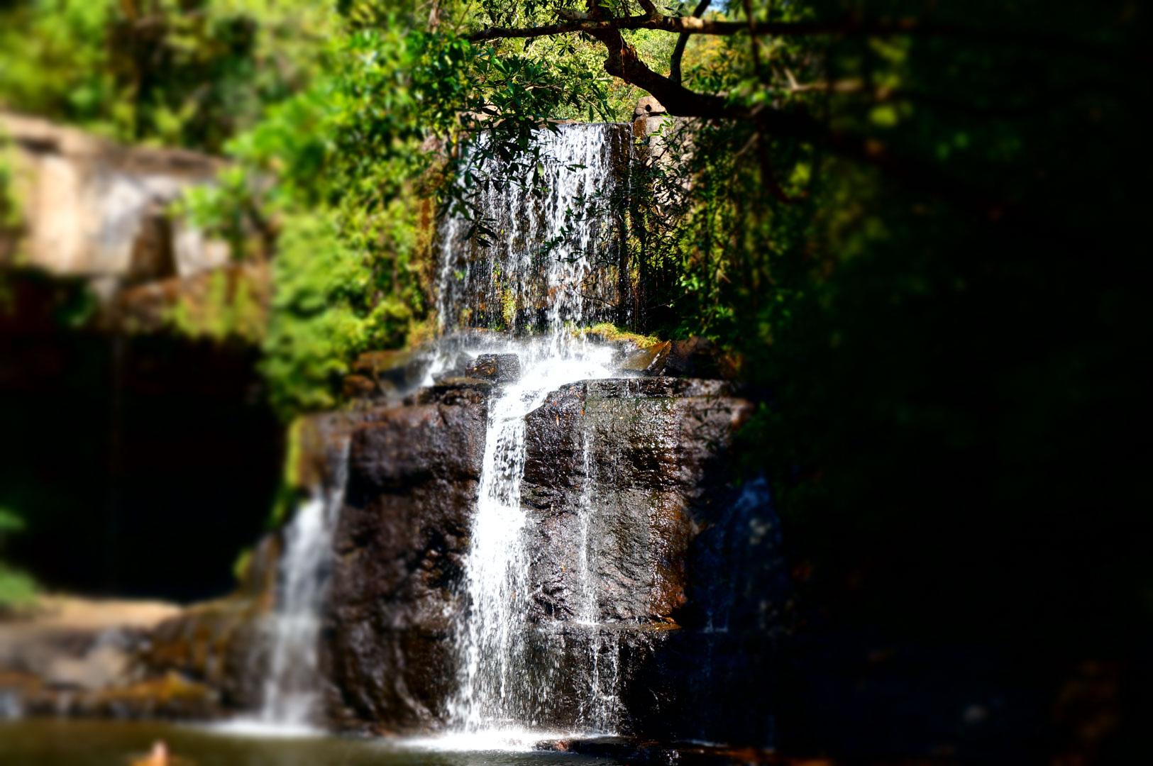Wasserfall Koh Kood
