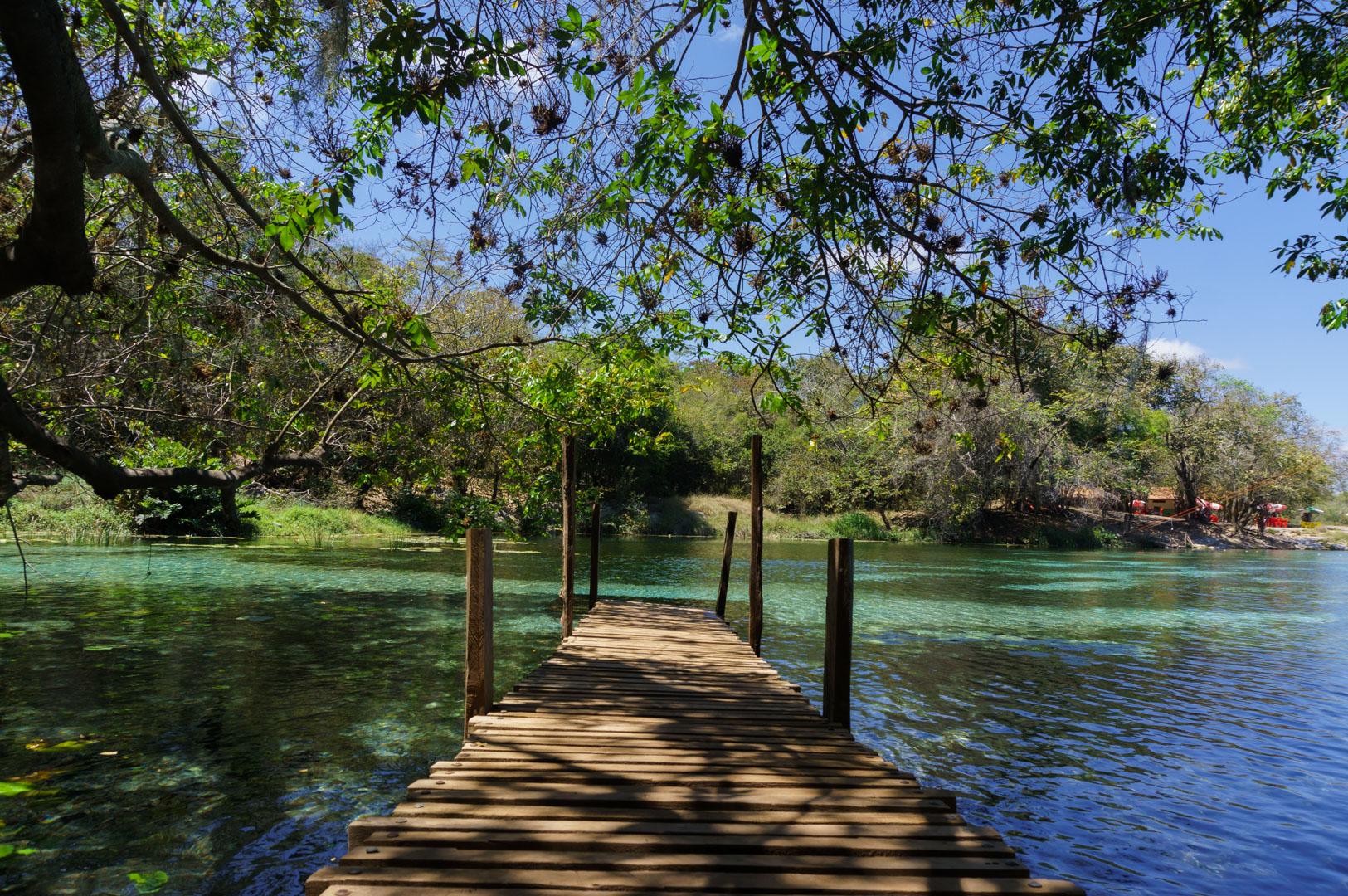 Laguna Pratinha